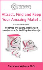 Attract your amazing mate!
