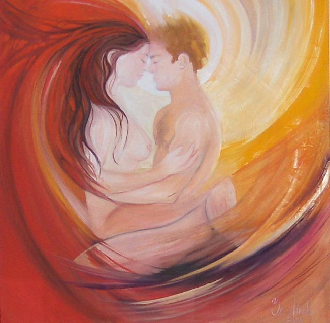 The Powers of Love, The Powers of Love, CarlaVanWalsum.com