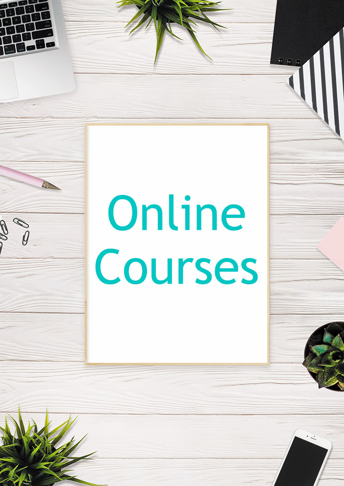 Carl Van Walsum, PhD Online Courses