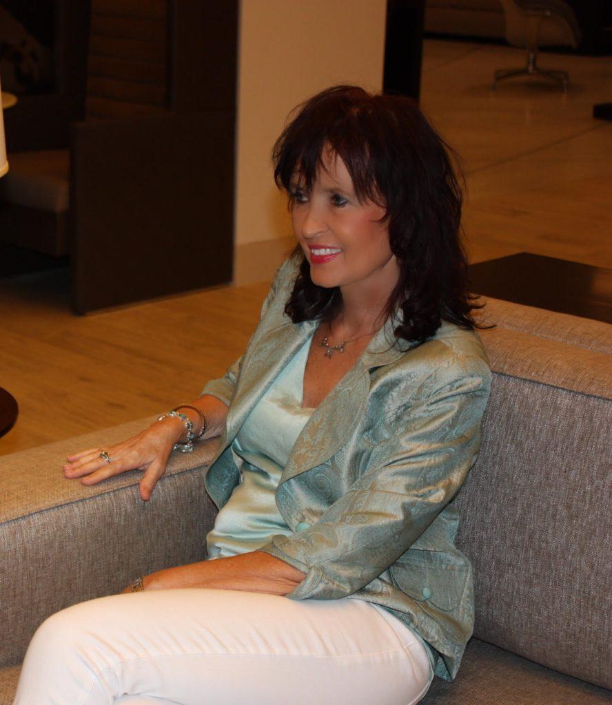 Carla Van Walsum, PhD About Me